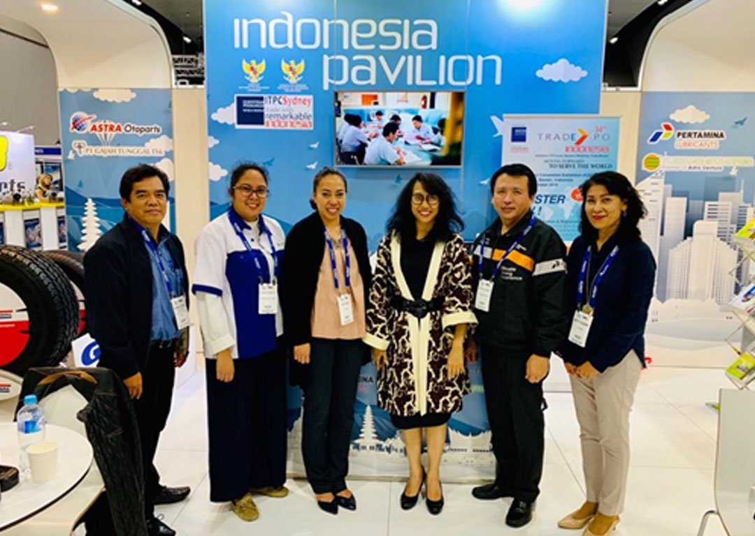 PT-Pertamina-Lubricants-participated-in-the-Australian-Auto-Aftermarket-Expo-2019