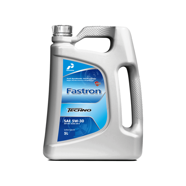 FASTRON TECHNO PLUS 5W‐30 C3