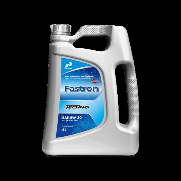 FASTRON TECHNO PLUS 5W‐30 C3