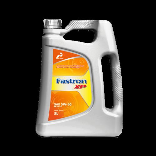 FASTRON XP 5W‐30 (SEMI SYN.)